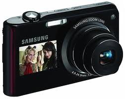 samsung pl150 digital camera manual