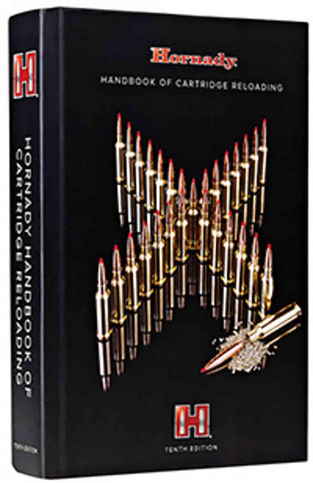 hornady reloading manual 10th edition pdf