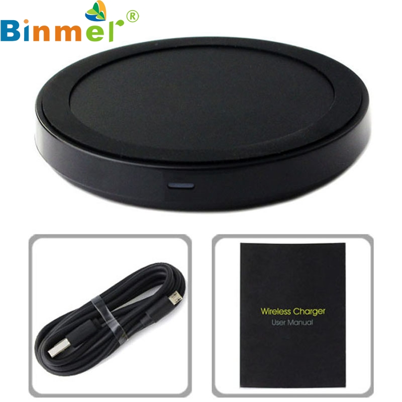 samsung s charger pad user manual