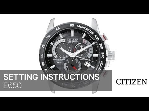 citizen at4010 50e manual pdf