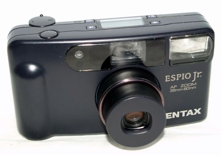 pentax espio 160 manual download
