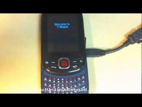 samsung smiley t359 user manual
