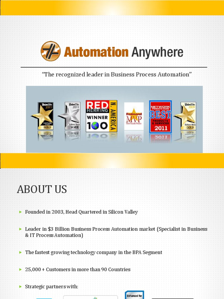 automation anywhere user manual pdf free download
