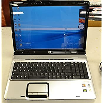 hp pavilion dv9000 specifications manual