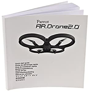 parrot ar drone manual download