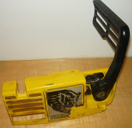 mcculloch eager beaver model 2.0 cid chainsaw manual
