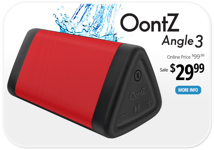 oontz angle 3 manual download