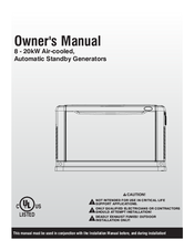 generac 20kw installation manual pdf