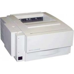 hp laserjet 6p printer c3980a manual
