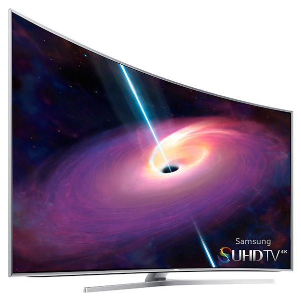 samsung 65 inch 4k curved suhd tv user manual